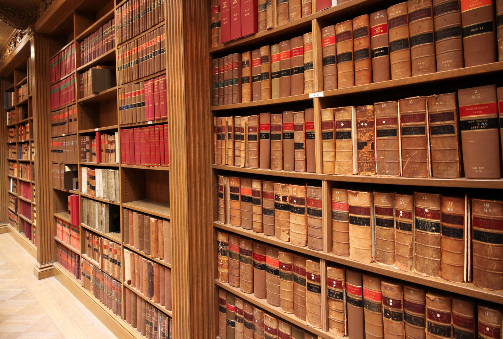law-library